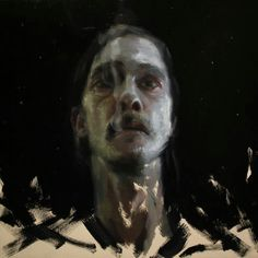 Henrik Uldalen, True Detective, Dark Art, Tv Series, Instagram Posts, Painting, Fictional Characters, Rust, Virginia