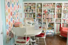 sewing room 1 by croskelley,