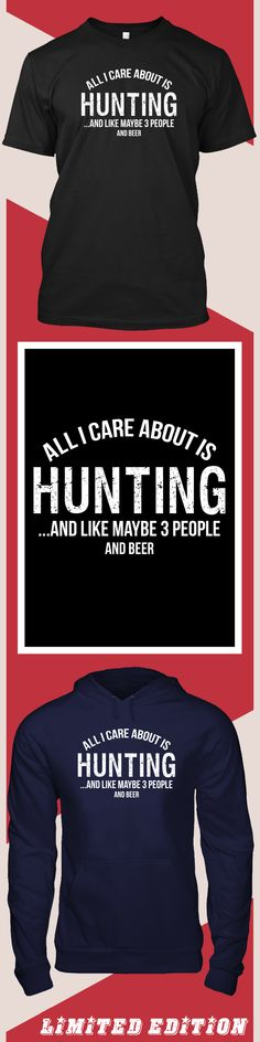 Order 2 or more for friends/family & save on shipping! Makes a great gift! Hunting Humor, Coyote Hunting, Archery Hunting, Hunting Dogs, Deer Hunting, Funny Hunting, Archery Bows, Hunting Stuff, Funny Fishing Shirts