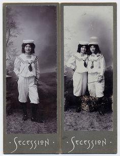 Emancipated Girls
