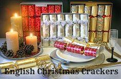 english christmas crackers wwweuropescallingcom celtic christmas magical christmas christmas fun