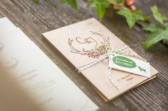Die Hochzeit von Conny und Julian im Allgäu hat einen ganz besonderen Charakter und so soll auch die Einladung sein:...  Weiterlesen