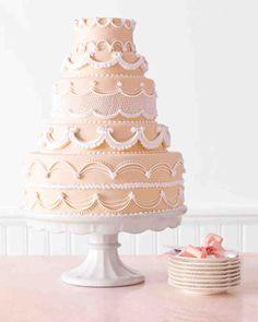 Wendy Kromer Cake