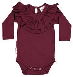 body aw17-18 metsola vauvan vaatteet