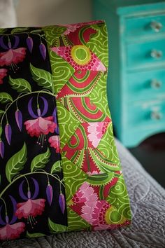 Make These Pillow Cases for Homeless Shelters- Join American Patchwork + Quilting