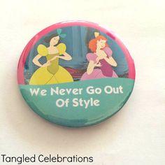 Cinderella's Ugly Step Sisters Anastasia & by TangledCelebrations