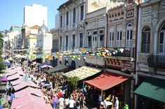 Feira Rio Antigo