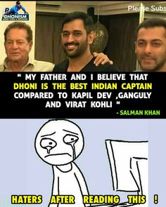 Cute Funny Quotes, Crazy Funny Memes, Wtf Funny, Dhoni Quotes, Ms Dhoni Wallpapers, Cricket Quotes, Bollywood Funny, Ms Dhoni Photos, True Interesting Facts