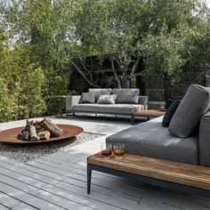 Grid Deep Seating Set outdoor fire pit installers near me - check out our innovations!outdoor fire pit installers near me - check out our innovations! Patio Pergola, Backyard Seating, Small Backyard Landscaping, Fire Pit Backyard, Backyard Patio, Pergola Kits, Pergola Ideas, Landscaping Ideas, Cheap Pergola