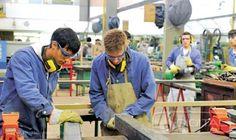 PUEBLA REVISTA: Día de la Educación Técnica