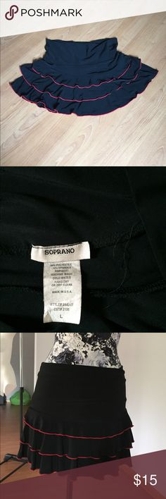 Lambada skirt Great condition Soprano Bottoms Skirts