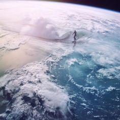 Uzay ve zamanı büken fotoğraflar - Galeri - HABERDAR - Gerçekler Sadece Gerçekler