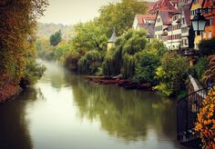 Tübingen (Baden-Württemberg), Germany (source: https://www.flickr.com/photos/freya_mv/) by Milica V via Flickr