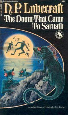 #lovecraft #scifi #fantasy