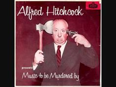 Alfred Hitchcock Presents Music to be Murdered By Funeral March, Alfred Hitchcock, Tv Shows, Presents, Music, Youtube, Movie Posters, Movies, Gifts