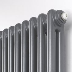 Steel column radiators available in over 5000 sizes and more than 200 different colours. #multicolumnradiators #columnradiator #radiator