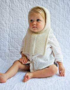 Petite Popover | The Purl Bee