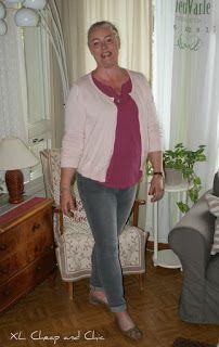 XL Cheap & Chic: Päivän asua ja asiaa rusketuksesta - Outfit of the...