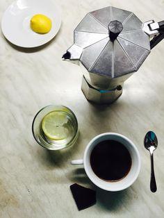 coffee time again