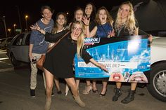 Stimirol Infinity   Chew Face Campaign   Plett Rage 2014   Competition Winner