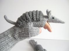 Armadillo Gloves | Other | Gear