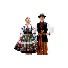 Your favorite regional/folk costumes (pictures) ❤ liked on Polyvore