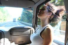love summer road trips!