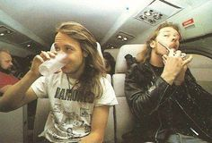 young james hetfield - Google Search