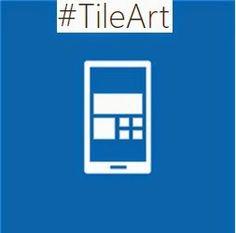 UNIVERSO NOKIA: #TileArt App Microsoft Personalizza Startscreen Sm...