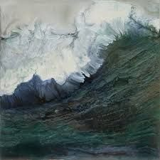 ocean painting contemporary - Google Search