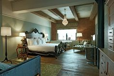Soho house NYC! This is the very room in which I got engaged. Happy times, happy memories