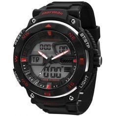 6482f6ccf22 Relógio Mormaii Masculino Acqua Pro Adventure MO13611 8R