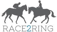Proud to partner with @Race2Ring -dedicated to transitioning quality Thoroughbred horses from the racetrack to the riding ring. Learn how you can support  them http://www.fundinco.org/orghome.php?orgid=263