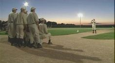On the anniversary of the release of Field of Dreams, Kevin Costner and other cast members have announced they'll be back in Dyersville, Iowa, this s. Field Of Dreams, Kevin Costner, 25th Anniversary, Baseball Field, Iowa, Fields, It Cast, Movies, Films