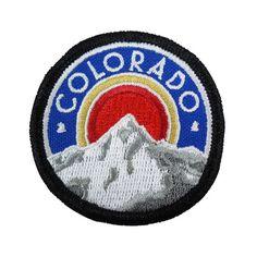 Coloradical - Coloradical Colorado Patch