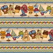 A Quilters Home border 1418
