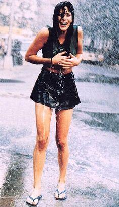 Liv Tyler. Babe.