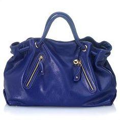 Furla 'Carmen Zipper' Handbag
