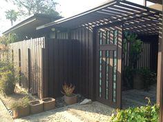 Mid-Century Home, SoCal, Costa Mesa