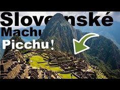 TOP 5 - Miest, ktoré neuveríte, že sú na Slovensku!