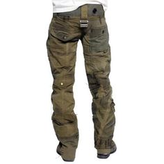 call-of-duty-pants- Junker Designs Army Pants, Bike Pants, Herren Outfit, Mode Outfits, Well Dressed, Style Me, Badass Style, Trousers, Menswear