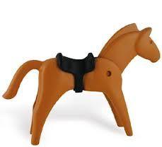 caballos playmobil - Buscar con Google