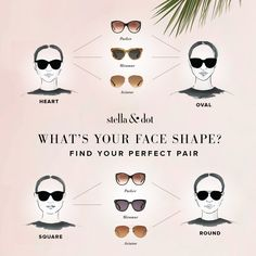 Hello Sunshine! We've launched a new category.. our first-ever Sunglasses Collection!