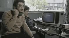Cómo mandar un email si estás en 1984