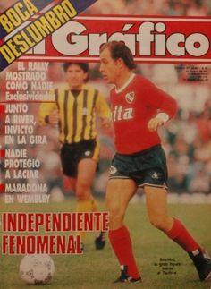 1987 Ricardo Bochini