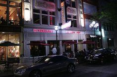 Vinology Wine Bar and Restaurant Ann Arbor, MI
