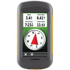 Garmin Montana 650t, US Topo * Want additional info? Click on the image.