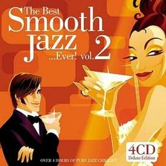 CD cover for Smooth Jazz - Google Search