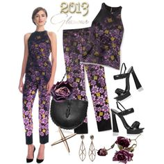 """""""2013 Glamour"""" by jacque-reid on Polyvore"""