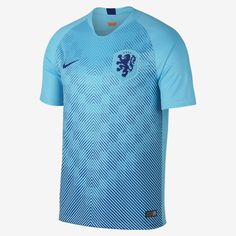 ea20dc06eb 2018 Netherlands Stadium Away Men s Soccer Jersey World Cup